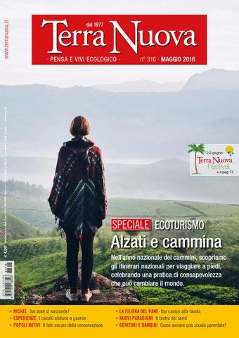 7955f406d7 Terra Nuova Maggio 2016 COPIA OMAGGIO INTEGRALE by Terra Nuova ...