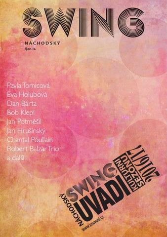 Swing 10 16 web by Náchodský SWING - issuu 78b9d7fc3b
