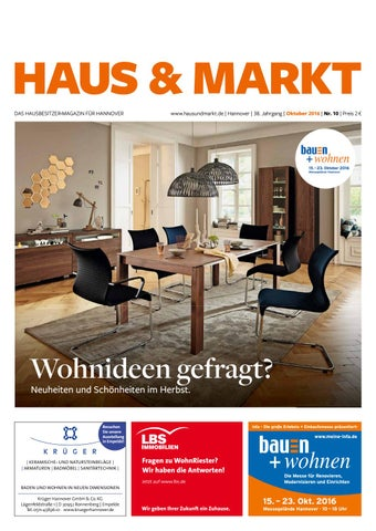 Schon Haus Und Markt 10 2016 By Schluetersche   Issuu