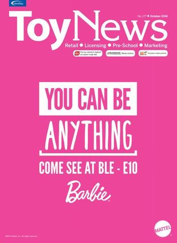 ToyNews 177 October 2016