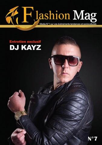 KAYZ ORAN YORK TÉLÉCHARGER 2009 PARIS DJ NEW