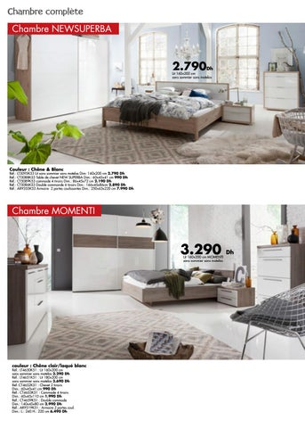 Kitea chambre coucher 2016 by Promotion Au Maroc - issuu