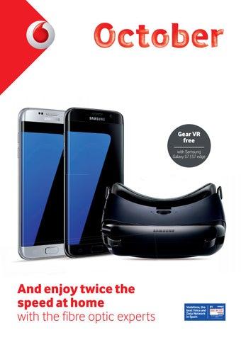 Vodafone Magazine October 2016 by Vodafone - issuu