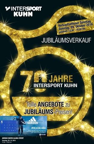 c9232ff87828d4 INTERSPORT KUHN - Tolle Angebote zu Jubiläumspreisen im Oktober 2016 ...