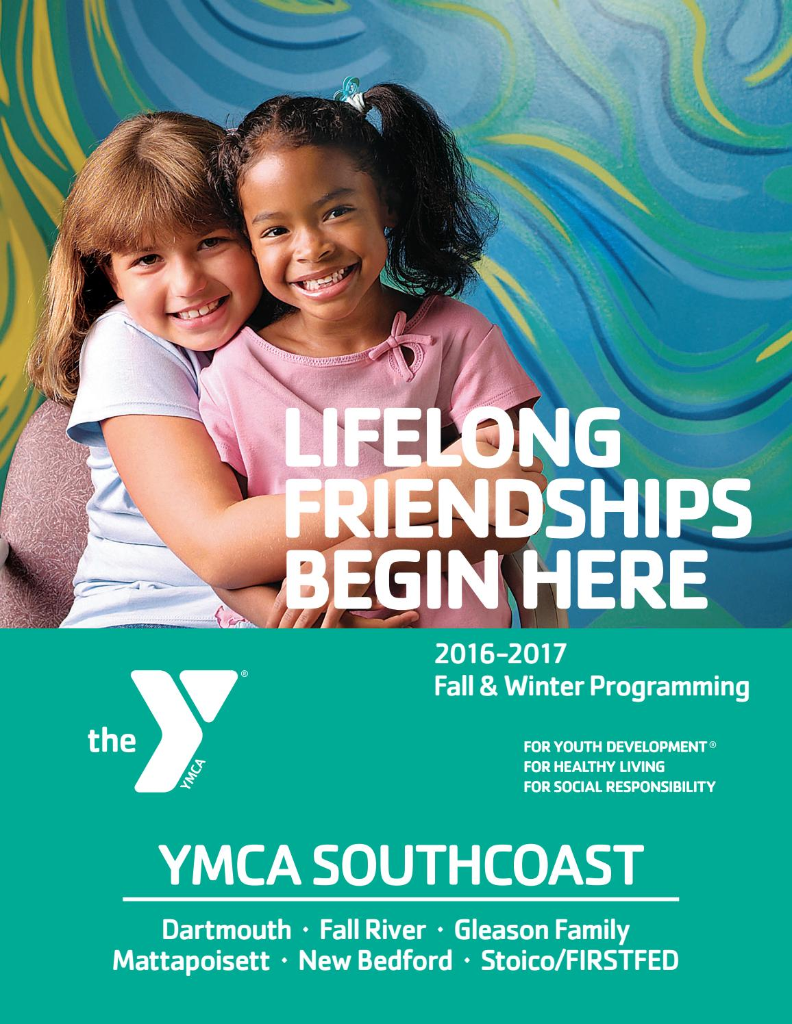 2016 17 fall winter program guide by ymca southcoast issuu