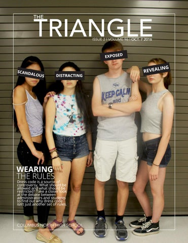 ceb098a131d The Triangle  Issue 2 2016-2017