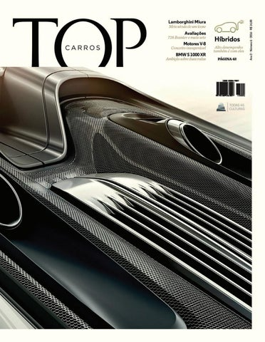 90b7719df07 Top Carros ed 06 by Top Carros - issuu