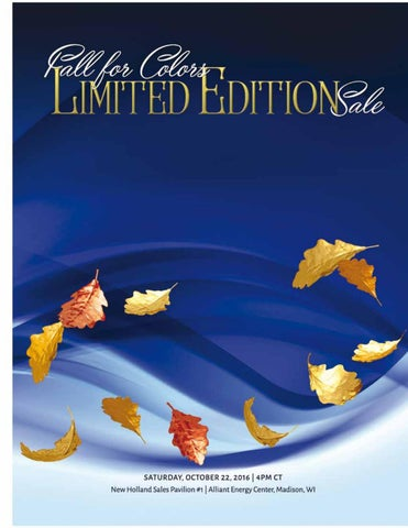 9a1c5104d10227 Fall For Colors Limited Edition 2016 by Cowsmopolitan - issuu