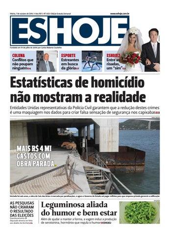 dbb94b0402a55 Jornal ESHOJE 613 by Jornal ESHOJE - issuu