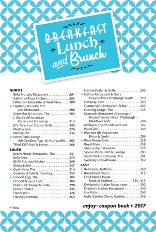 Mulligan's beach house coupons