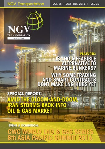NGV Transportation Magazine by All Events Group - issuu