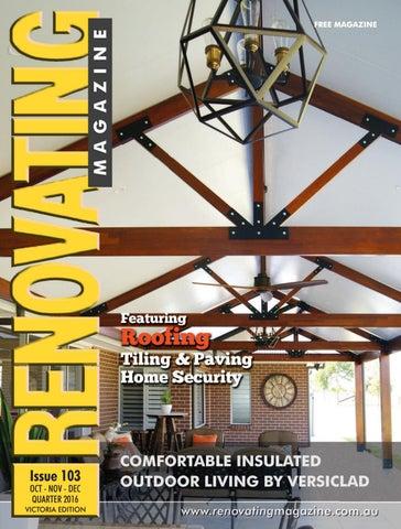 103 vic small by RenovatingMagazine - issuu