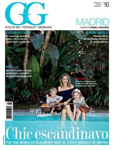 9c19acaa95 GG Magazine 04 16 Madrid by GG-Magazine - issuu
