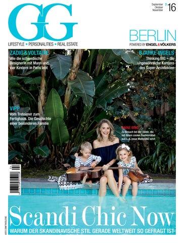 GG Magazine 04/16 Berlin by GG-Magazine - issuu