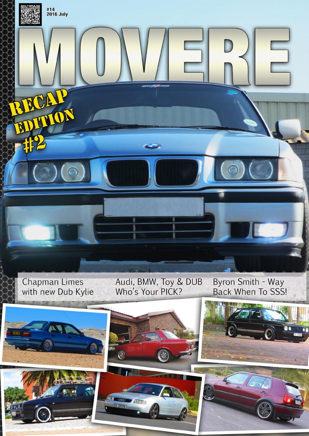 Movere 14 V02e05 Jul 16 By Issuu Corolla Rxi 20v Modified Cars Pictures