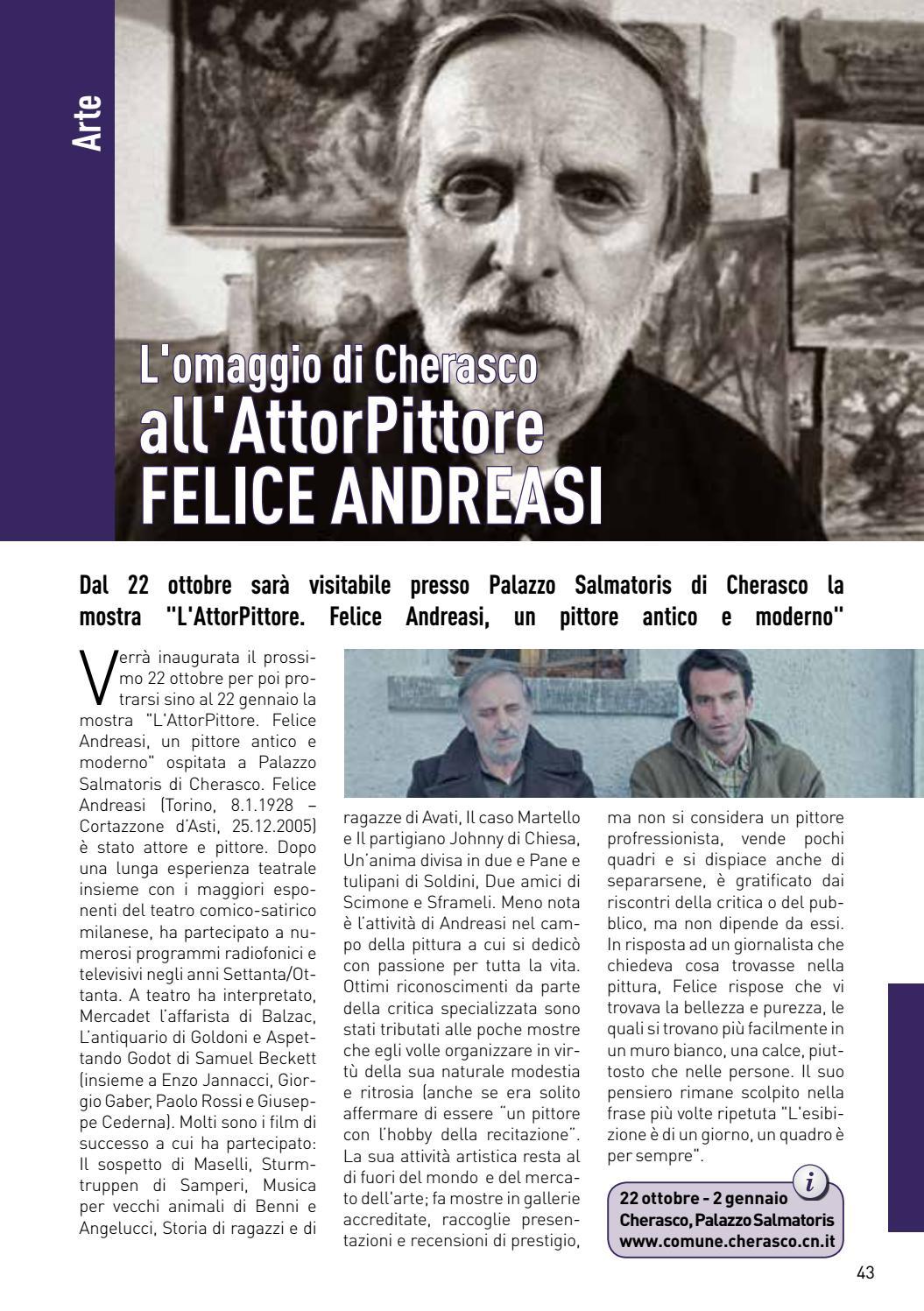 e20 rivista Mondovì by Best Italian Graphic Designer issuu