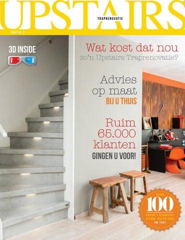 upstairs traprenovatie magazine 2016upstairs traprenovatie - issuu