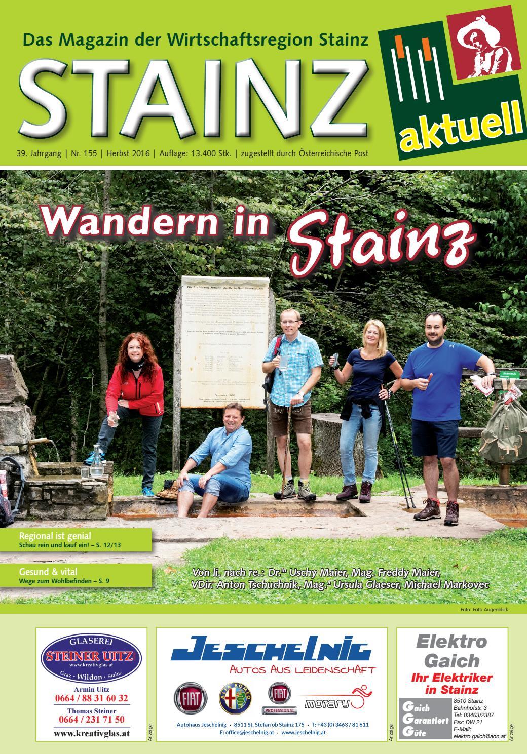 Trio Stainz 2/3 - stromlos Apps on Google Play