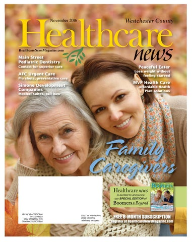Westchester county healthcare news november 2016 ebook by belsito page 1 fandeluxe Images