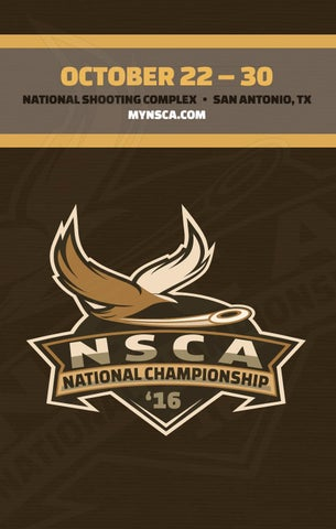 NSCA Nationals by Digital Publisher - issuu