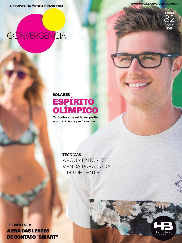 1e0d2d59d89e5 Revista Convergência by Revista Convergência - issuu