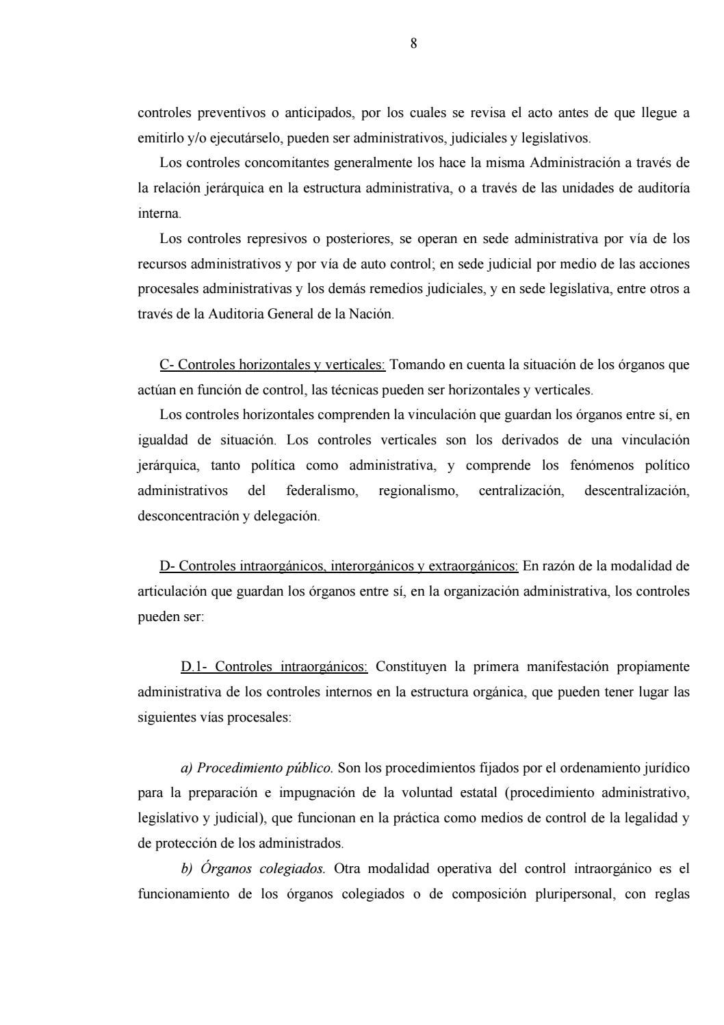 Control Estatal Sobre Sociedades Comerciales By Adeprin Issuu