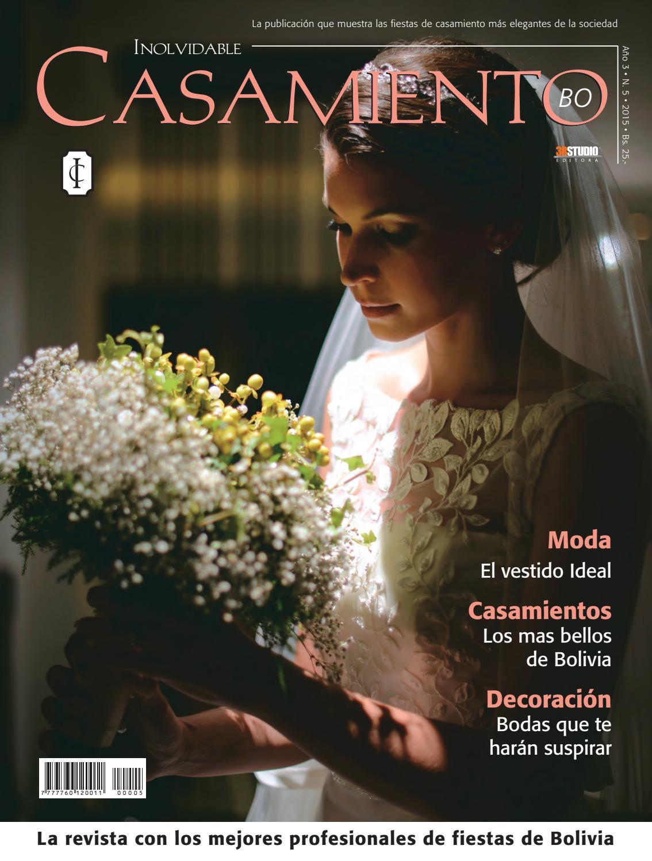 Inolvidable Casamiento 05 By Inolvidable Casamiento Bolívia