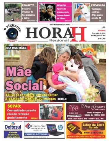 HoraH 909 by Jornal HoraH - issuu 3bb26c0947