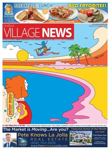 97118c7d6c7d La Jolla Village News