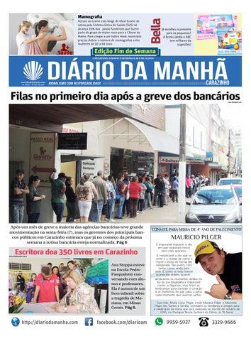 Carazinho by OWS - issuu ee94a0597e702