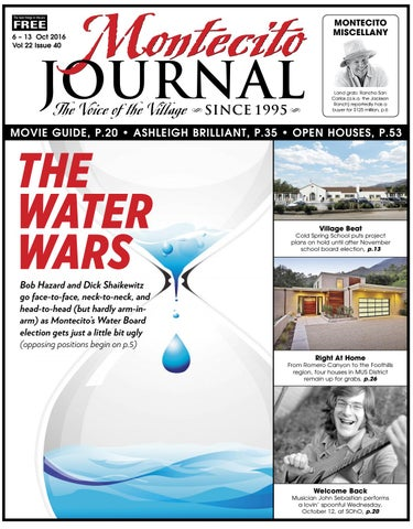 431d189fc86 The Water Wars by Montecito Journal - issuu