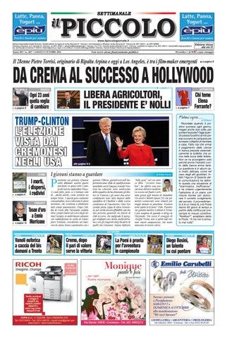 7f91a779f Settimanale Il Piccolo by promedia promedia - issuu