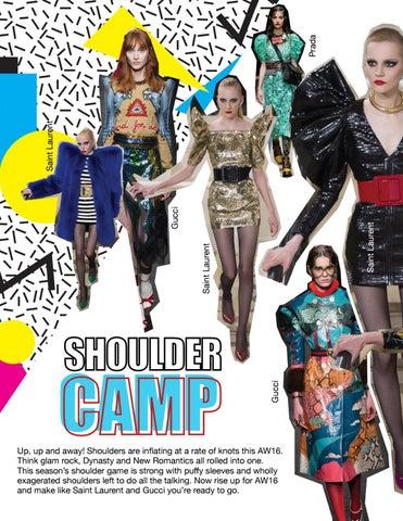 Design a fashion magazine game 27
