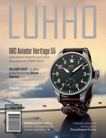 24d35a134b83 Revista Luhho Septima Edicion by Revista Luhho - issuu