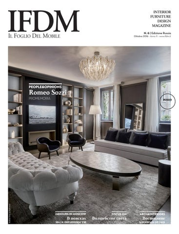 Ifdm N 6 2016 Russian Issue By Ifdm Issuu
