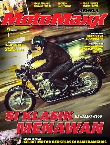 Motomaxx 09 2016 by Adira Member - issuu