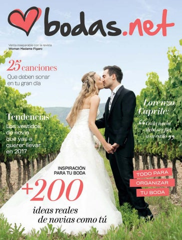 Revista Bodas bodas.net by Bodas.net - issuu cd1df413dabf