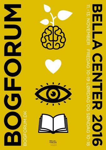 bdd24a01cb56 Bogforum kataloget 2016 by Bogforum - issuu
