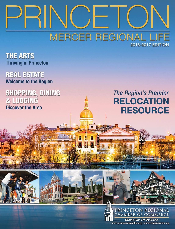 Princeton Mercer Regional Life 9 9 by Atlantic ...