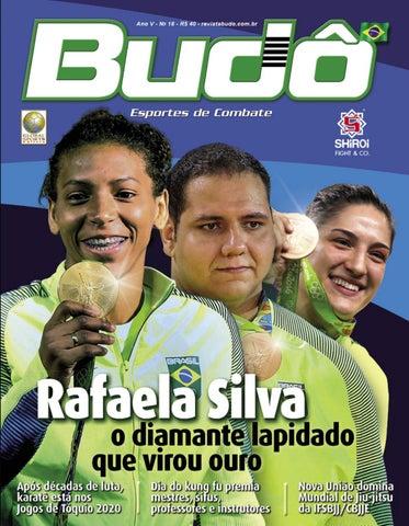 Revista Budô Nº 18 by Revista Budô - issuu a4b2eb042b020