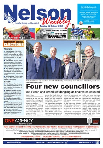 baf12839e78 October 11 2016 nelson weekly 36pgs web by Nelson Weekly - issuu
