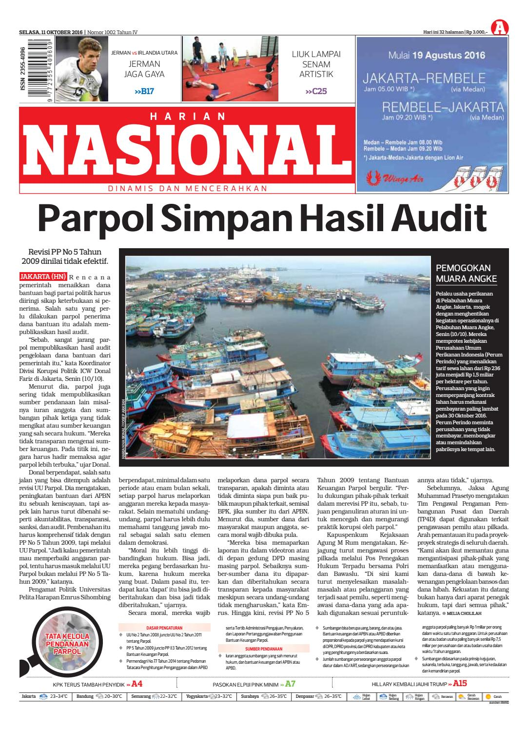 Harian Nasional by Harian Nasional - issuu 2a00d0d3ad