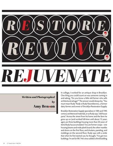 Page 28 of Brooklyn Restoration Supply