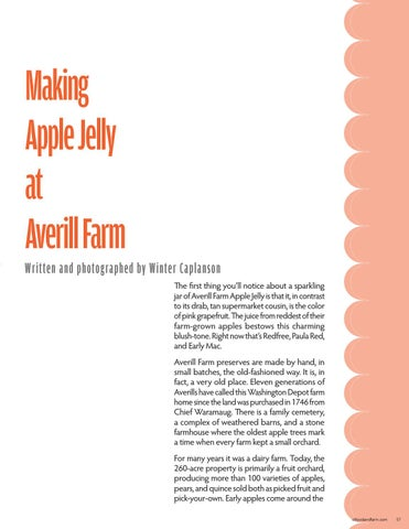 Page 57 of Making Apple Jelly
