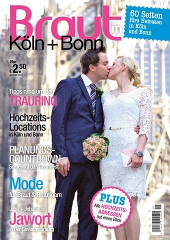 9aa84c4280a406 Braut in Köln + Bonn 2016 by Bruidmedia - issuu