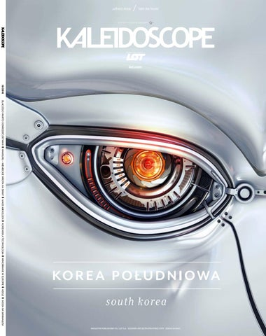 2385dbf5adf33 Kaleidoscope October 2016 by LOT Polish Airlines - issuu
