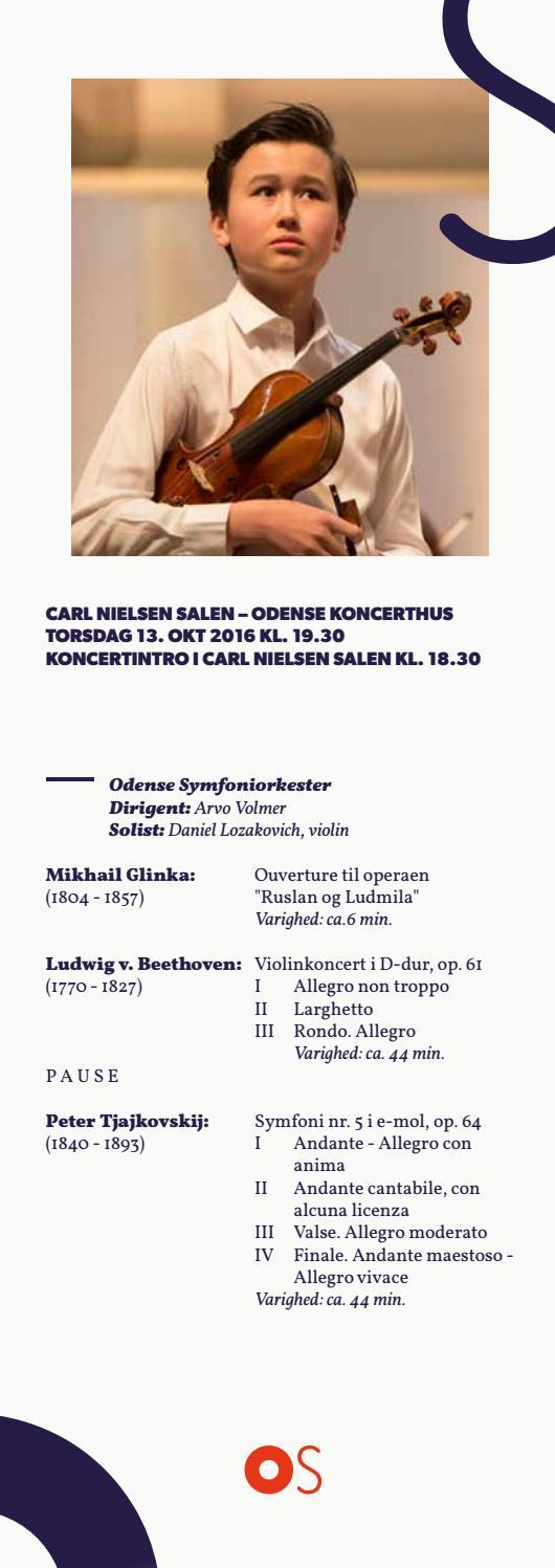 dame bunde symfoniorkester københavn