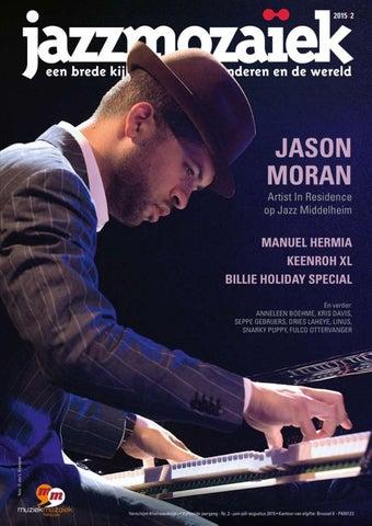 Jazzmozaiek 2015 nr 2
