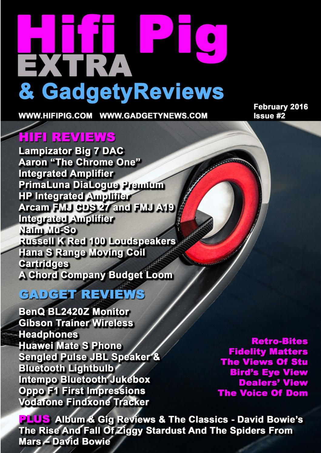 Hif pig and gadgetynews feb 2016 by hifi pig issuu hexwebz Image collections