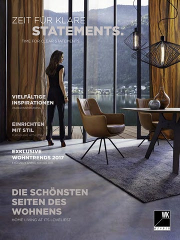 20efa883a40925 WK Wohnen Journal 2017 by Perspektive Werbeagentur - issuu